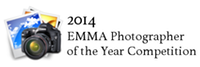 2014 EMMA Photographer of the Year Competition